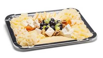 Käse-Platte